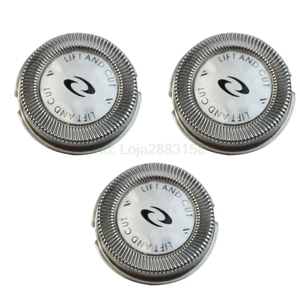 3pcs x Replacement Shaver Head