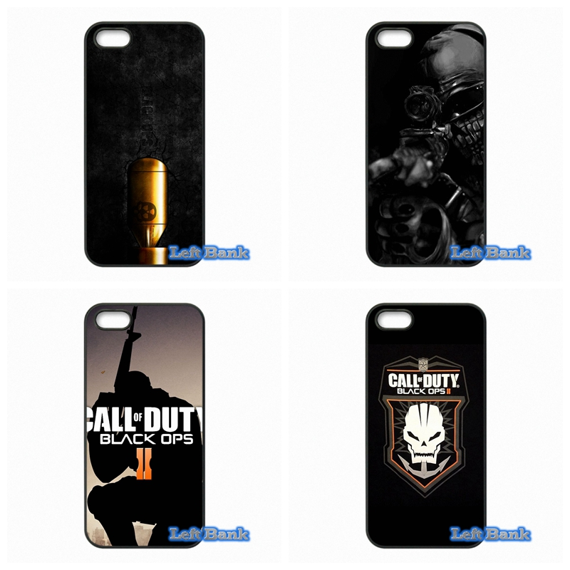 Iphone 6 black ops