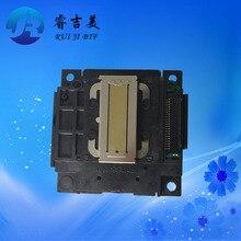 Original Printhead For Epson L300 L301 L350 L351 L353 L355 L358 L381 L551 L558 L111 L120 L210 L211 ME401 XP302 WF2520 Print head