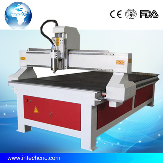 Cost Effective Plywood Cnc Cutting Machine 1224 3 Axis Cnc Machine Cnc Fabric Cutting Machines