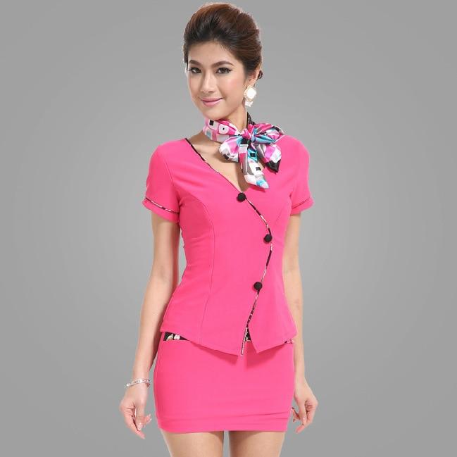 S-3XLdrop envío 2015 ropa de mujer set 2 piezas set mujeres KTV club - Ropa de mujer - foto 2