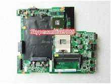 High quality For Lenovo Z580 Laptop Motherboard DALZ2AMB8F0 REV:F 100% Tested