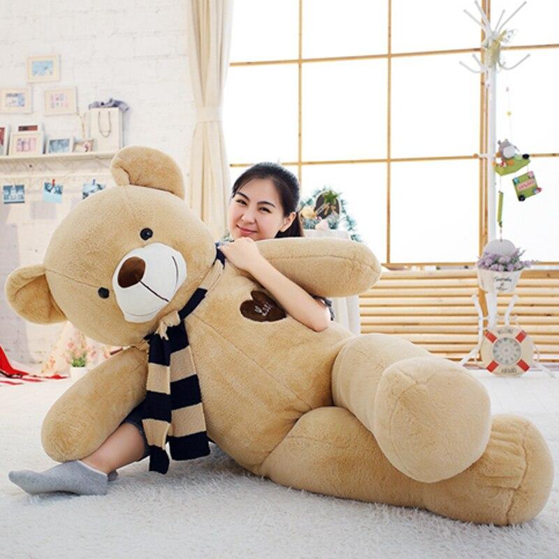 soft-big-teddy-bear-stuffed-animal-plush-toy-with-scarf-100cm-120cm-140cm-160cm-kawaii-large-bears-for-kids-giant-pillow-doll