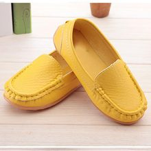 Candy Color Soft Bottom Baby Shoes
