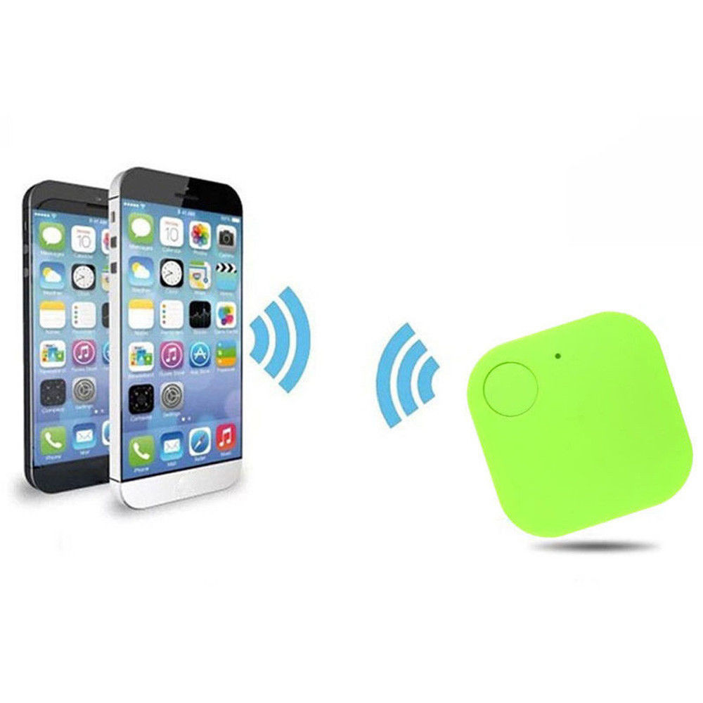 Wallet Search-Finder Alarm Gps-Tracker Phone-Box Pet-Bag Anti-Lost-Theft-Device Remote