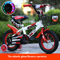 2017 New Pattern Children Bicycle 16 Inch 2-3-6 Year Baby 14 Inch Child Baby 12 Inch Men And Women Bicycle 18 Inch