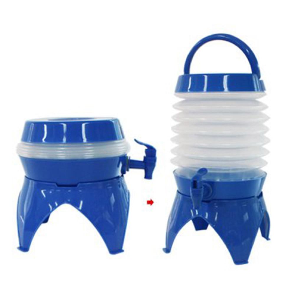 Dispenser Plastic Water Container