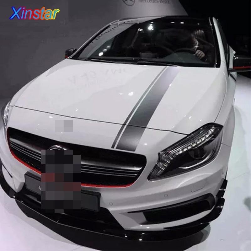 Aliexpress.com : Buy KK Car Body Sticker For Audi Sline