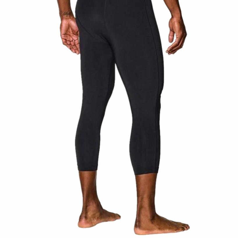 Мужская Тепловая корректирующая рубашка для похудения, компрессионные штаны для похудения, Новый Неопреновый тренировочный корсет для сауны и талии, Корректирующее белье