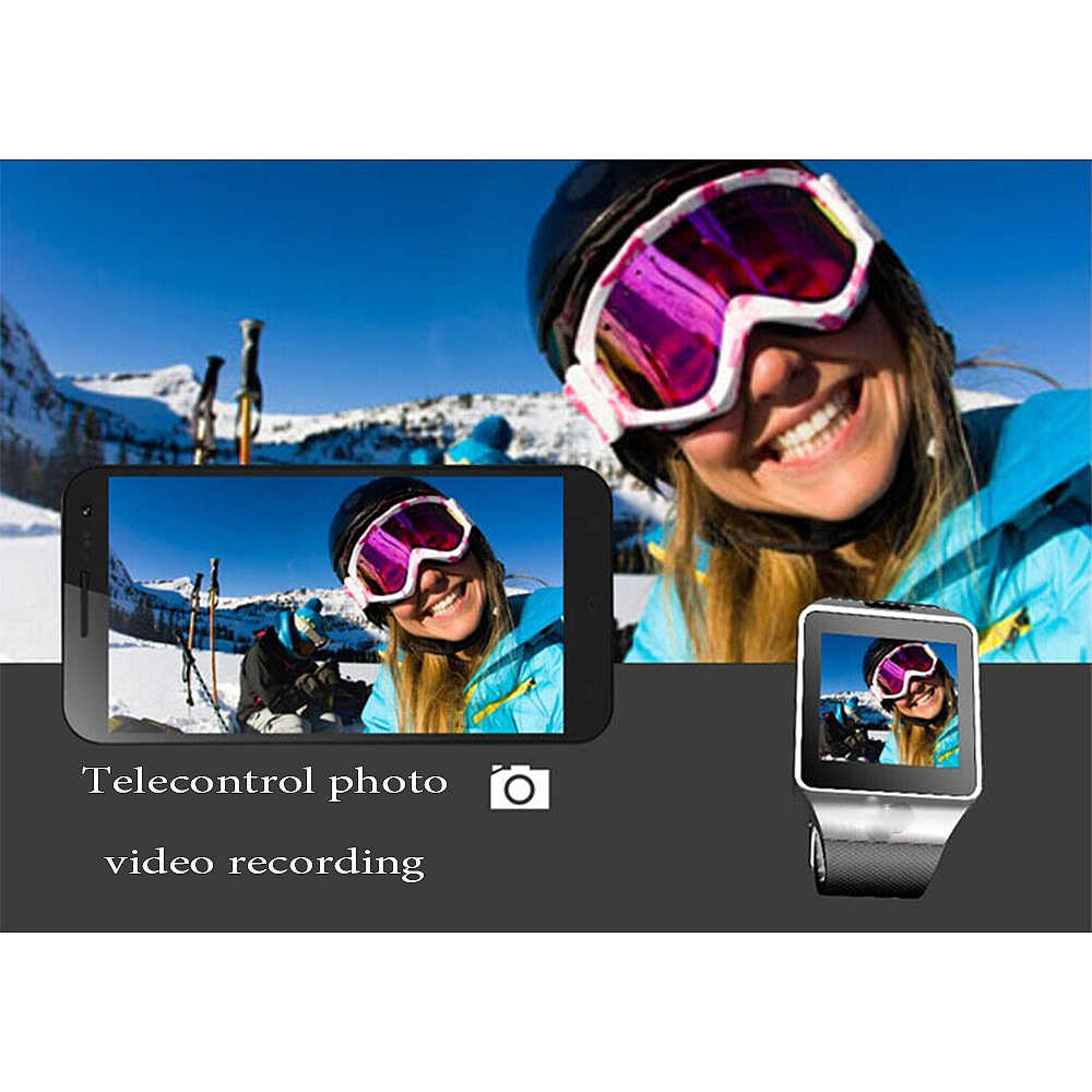 ساعة ذكية بلوتوث DZ09 Relojes ساعة ذكية Relogios TF سيم كاميرا ل IOS آيفون سامسونج هواوي شاومي أندرويد الهاتف