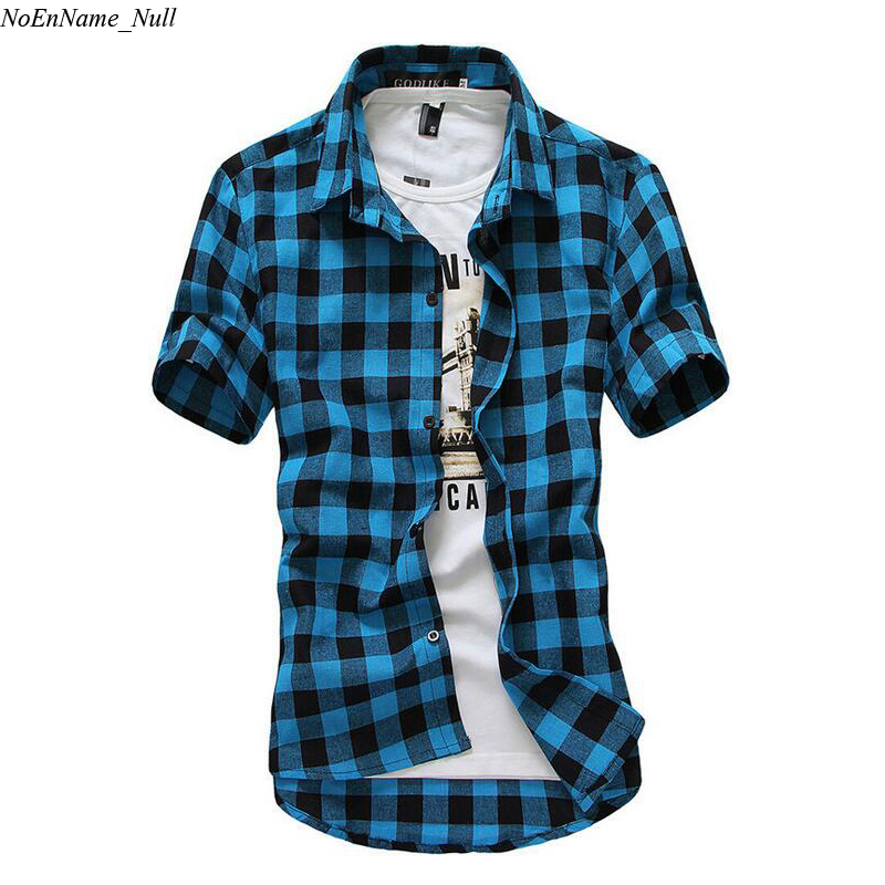 Online Buy Wholesale cheap plaid shirts for men from China cheap ...
