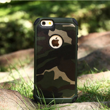 цена на Army Camo Camouflage Pattern back cover for iphone 4 5 5S Hard Plastic Soft Armor protective phone case for iPhone 6 6s 7 8 plus