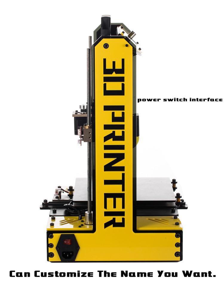 prusa i4 3d printer