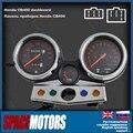 CB400 CB 400 95 96 97 98 1995 1996 1997 1998 motorcycle bike dashboard speedometer tachometer odometer fuel meter instrument