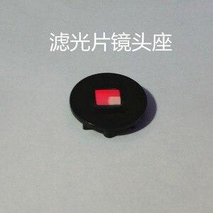 Image 2 - Irカットフィルターシェル用cmosセンサーカメラモジュール弾丸カムと業界カメラ20ミリメートル