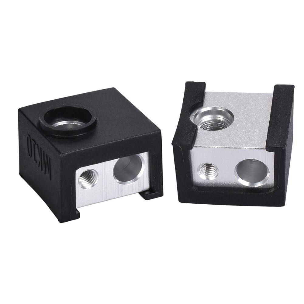 Wanhao D4 FlashForge MK10 Extruder F// Makerbot Replicator 2 Dremel 3D Printer