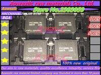 Aoweziic  100% new original  H9CCNNNBLTMLAR-NTM  BGA   Memory chip  H9CCNNNBLTMLAR NTM