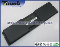 Laptop batteries for SONY VGP BPS27/B VPC Z21 VGP BPS27/Q VAIO TGX SVZ13115FCB V9E/B TGX/X SVZ13115GG 11.1V 4 cell