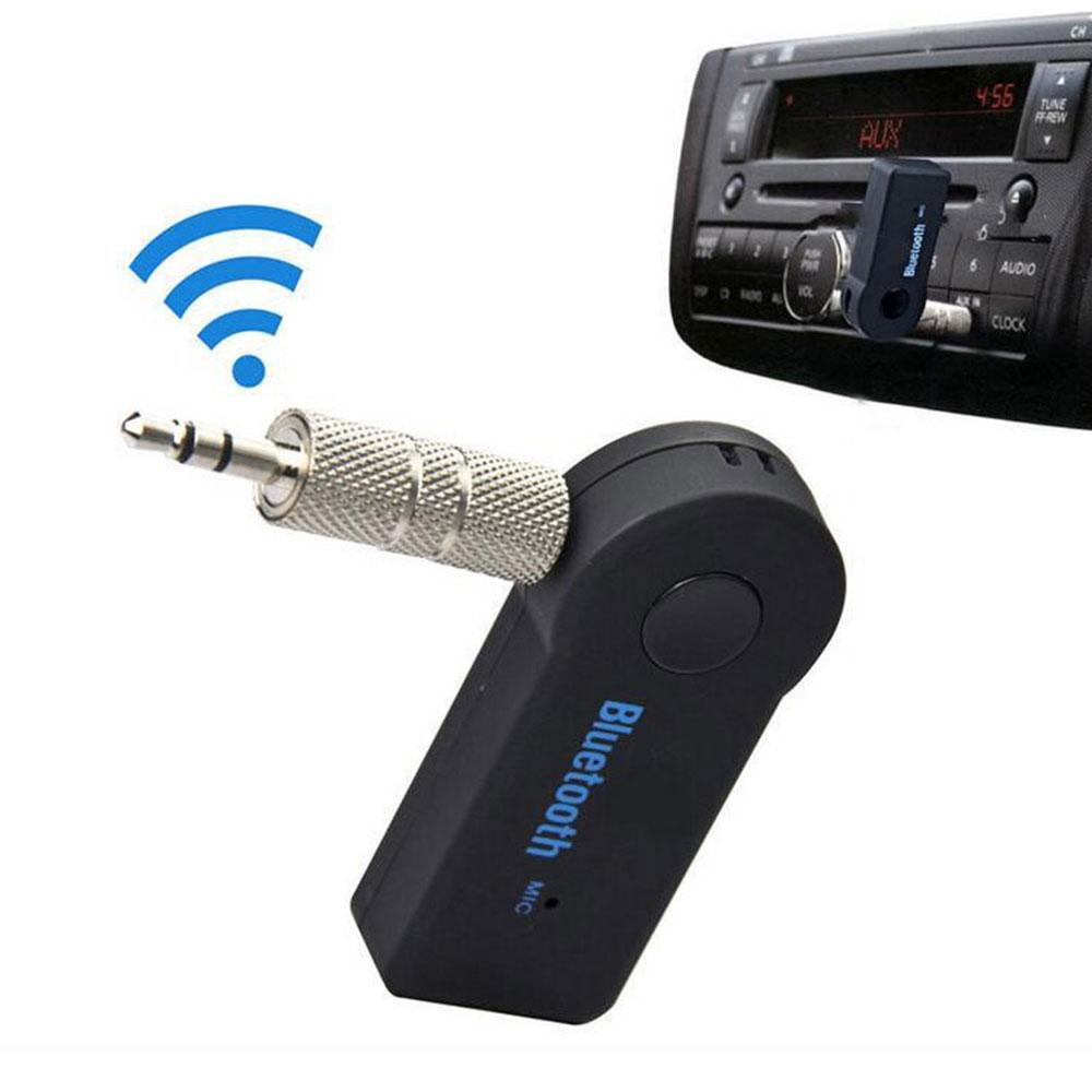 Manos libres Automóvil Bluetooth para automóvil Kit Bluetooth - Electrónica del Automóvil - foto 2