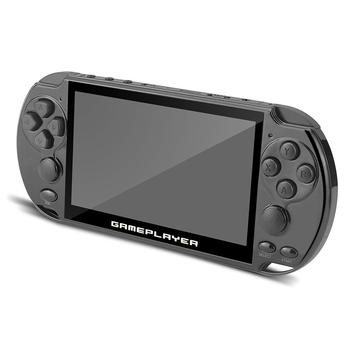 16G Handheld Game Console With 5.1 Inch Screen 128-bit Arcade Kids Nostalgic Game Player