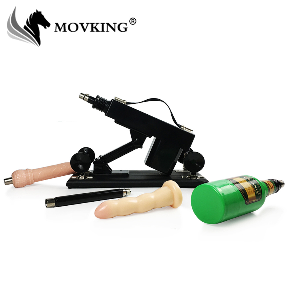 Movking Sex Machine For Men And Women Automatic Retractable Love Machine With Vagina -5167