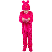 Hot Halloween Party Mouse Cosplay Animal Costumes Set Outfit Jumpsuit Hot Cute Kids Adults Performance clothing