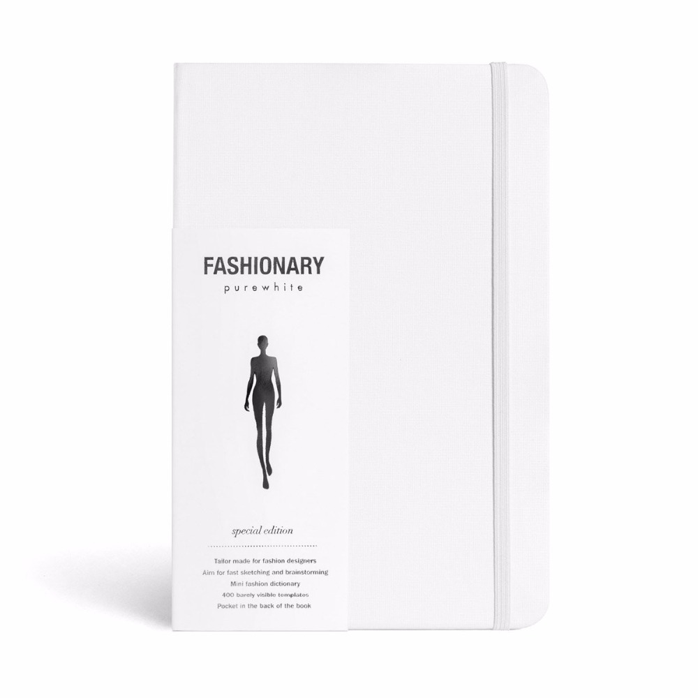 A5 Fashion Womens Purewhite A5 Sketch Book Drawings Fashion Drawing Templates Female Body Outline