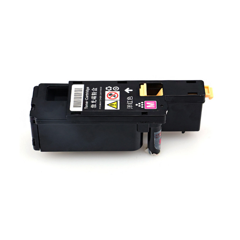 color toner cartridge  Compatible for Fuji Xerox DocuPrint CM115w CM115 CM225w CM225 CP115w CP115 CP116w CP116 CP225W printer high quality reset toner chip for xerox phaser 7800 24k 17k compatible color laser printer