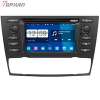 Topnavi Quad Core S160 Android 4.4 Car DVD Multimedia Player For E90 Auto For BMW Audio Radio Stereo 2DIN GPS Navigation