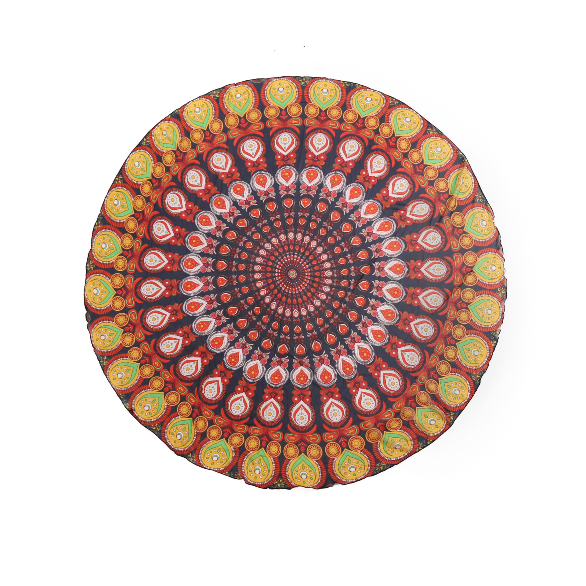 Indian Tapestry Wall Hanging round mandala indian tapestry wall hanging bohemian tapestry wear