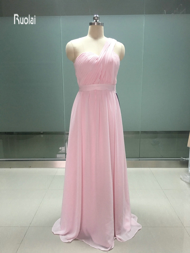 Atractivo Vestidos De Dama Joielle Galería - Colección del Vestido ...