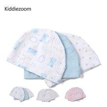 Unisex Baby Caps 3-pack