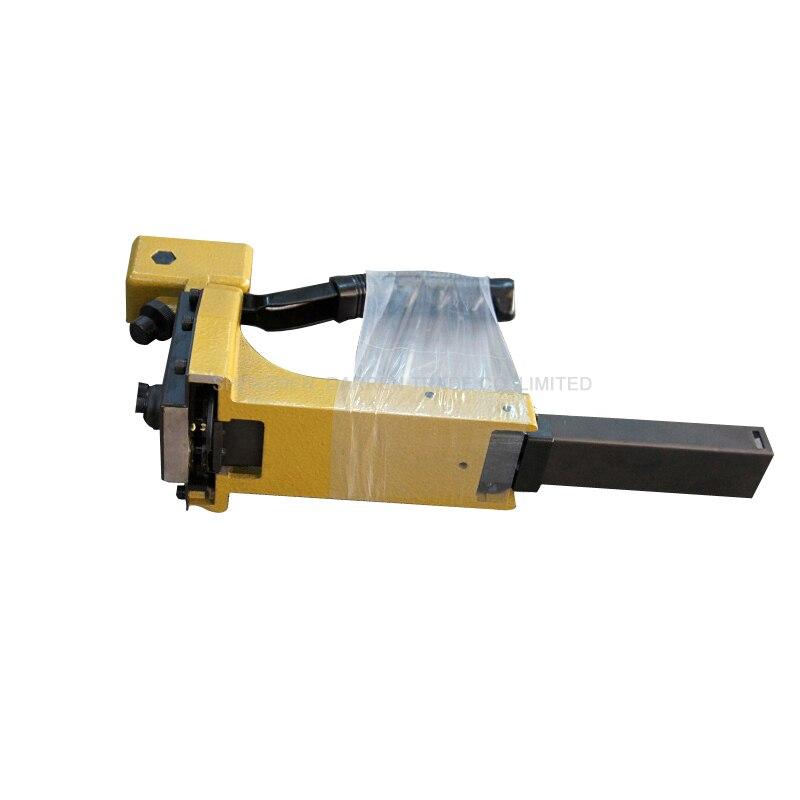 1PCS Manual Carton Box Stapler Nailer 1-3/8 Sealer Closer For 16-18mm Staples comix durable 50 page 12 stapler w staples blue 3 pcs