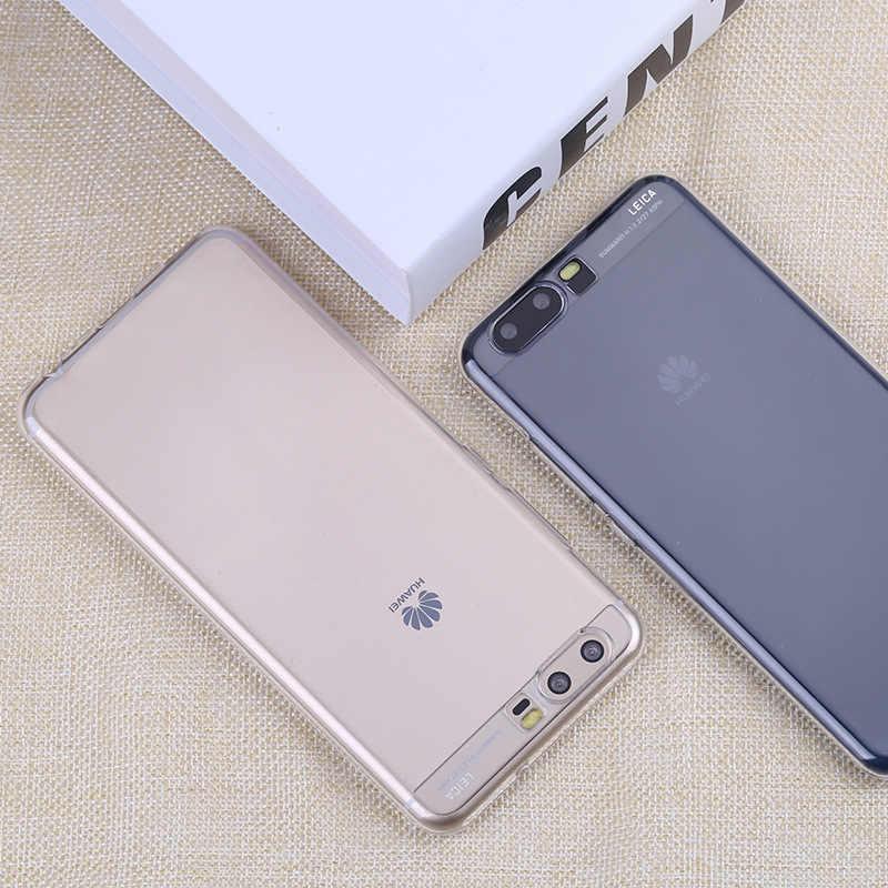 Housse Pour Huawei P6 P7 P8 P9 P10 P20 Lite Pro Y5 2017 Couverture arrière pour Huawei Honor 7 8 9 10 V8 V9 V10 Lite 4A 4X 5C