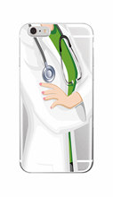 Doctor Case for iPhone