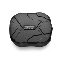 TKSTAR Waterproof Magnet Car GPS Tracker TK905 Vehicle Tracker GPS Locator Standby 90 Days Real Time Lifetime Free Tracking