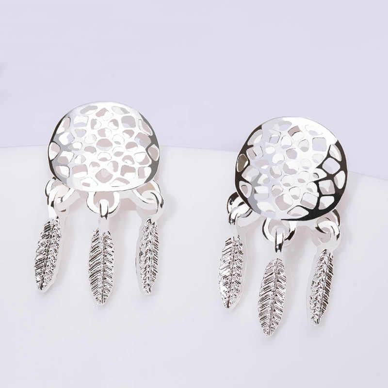 Новые модные ювелирные серьги женские серьги новый год прекрасный подарок
