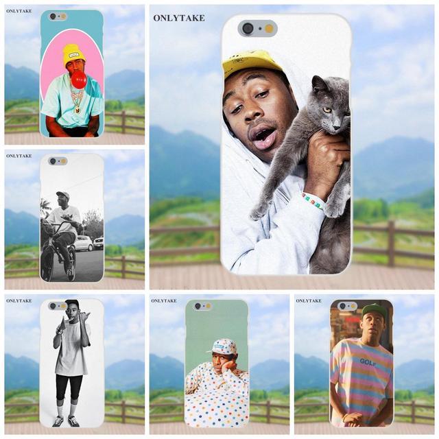 d37927ab683e Soft Phone Case Golf Wang Tyler Creator Ofwgkta For Apple iPhone 4 4S 5 5C  SE 6 6S 7 8 Plus X Galaxy Grand Core II Prime Alpha