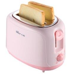 Dsl-604 آلة محمصة الخبز نخب الخبز آلة آلة الإفطار الفولاذ الصلب