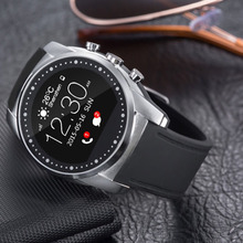 Wasserdicht Gesundheit Smart Watch SmartWatch Unterstützt SIM TF Karte Herzfrequenz Schrittzähler Sport Uhr für IOS & Android-System Handys