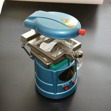 110 В/220 В зубные лабораторное оборудование Малый Стоматологическая Вакуумный бывший вакуумная формирование и формовочная машина для принятия рот гвардии