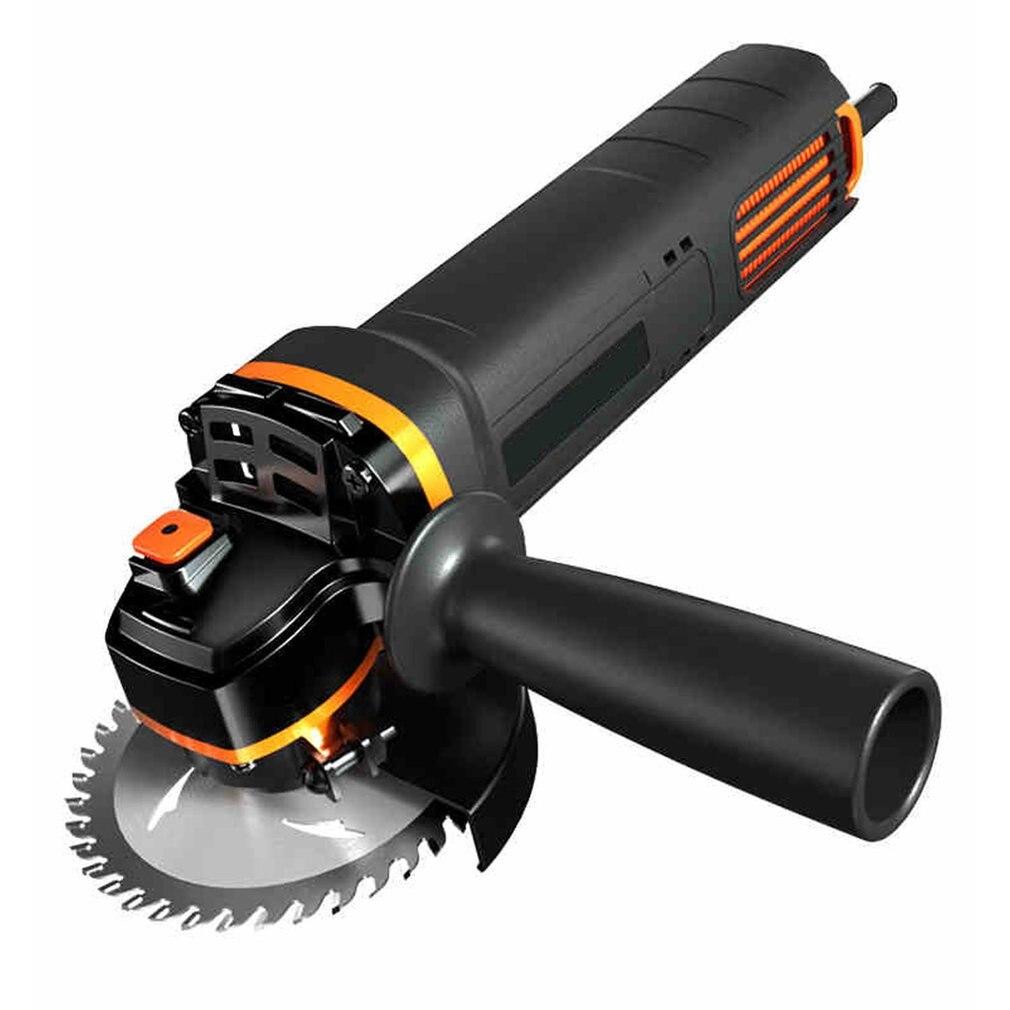 2000W Angle Grinder Cutting Polishing Wood Metal Grinding Machine Electric Hand Mill Polishing Machinist power tool