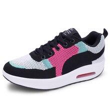 60821c6918e Promoção de Tennis sapatos em Feminino Tênis disconto promocional em ...