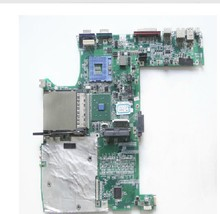 371795-001 laptop motherboard Sales promotion, FULL TESTED 855GM