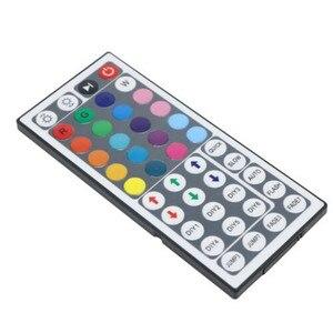 Image 3 - Contrôleur de lumière Led RGB, 12v 6A, LED de contrôle 44 touches, pour bande lumineuse LED, 3528, 5050