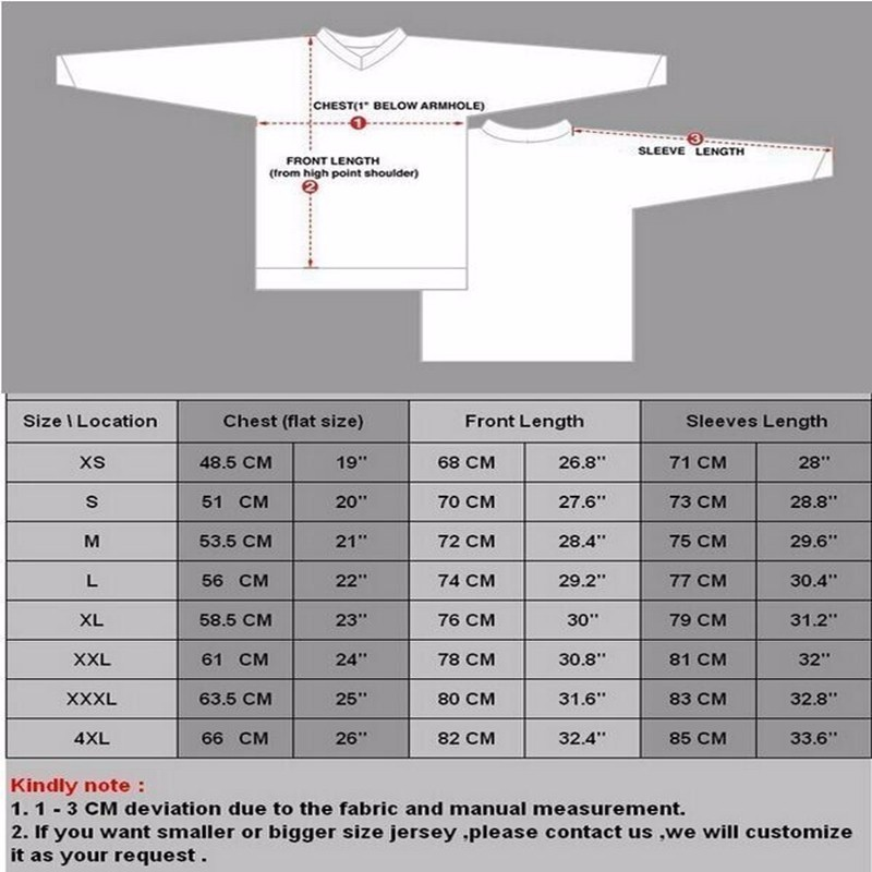 e4d6841af 2018 long sleeved jerseys BMX Downhill cycling Jersey ropa ciclismo ENDURO  TEAM pro rbx MTB Moto GP Mountainbike Motocross fluo-in Cycling Jerseys  from ...