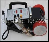 Hot inteligente PVC bandeira soldador pvc máquina de costura máquina de soldador