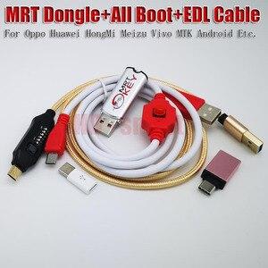 Image 3 - MRT SCHLÜSSEL 2 MRT DONGLE SCHLÜSSEL mrt schlüssel 2 + für xiaomi hongmi 9008 kabel für Coolpad hongmi entsperren konto entfernen passwort imei reparatur