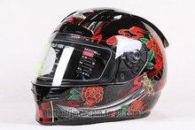 Бесплатная доставка Tanked гонки шлем мотоцикла полной стороны шлема с армированный стекловолокном пластмассы MOTOGP шлем