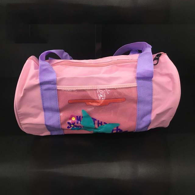 25dc3f3e6169 placeholder 2018 Hot Sale Small School Sports Bag Training Gym Bag Fitness  Bag Female Outdoor Women Travel